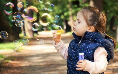 Dětský horoskop – odhalte talent své ratolesti!